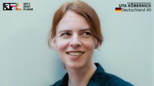 Audio «Uta Köbernick: «In der Schweiz wurde ich zur Deutschen»» abspielen