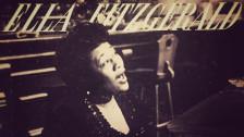 Audio «Ella Fitzgerald - 100 Jahre «Queen Of Jazz»» abspielen