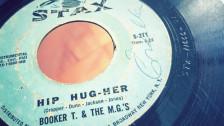 Audio «Booker T. Jones - Die Soul-Legende an der Hammondorgel» abspielen.