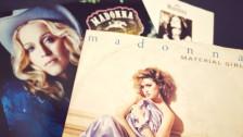 Audio «Madonna - 60 Jahre «Queen of Pop»» abspielen.