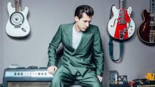 Audio «Star-Produzent Mark Ronson mit neuem Album» abspielen.