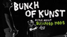 Audio ««Bunch of Kunst» - Stiller Beobachter der Sleaford Mods» abspielen