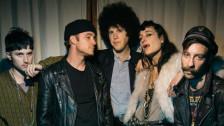 Audio «Nun auch die Black Lips: Eine Platte mit Sean Lennon» abspielen