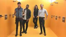 Audio «Algiers Interview: «Ein Stück Punk muss überall drinstecken.»» abspielen
