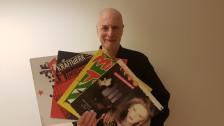 Audio «Sounds! Vinyl Woche startet mit einer Legende» abspielen