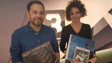 Audio «Vinyl Woche: Der fünfte Sounds! Abend gehört zwei Gast DJs» abspielen