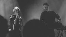 Audio «SRF 3 «Schweizer Musik – ein ganzer Tag»: Zum Schluss «Sounds!»» abspielen