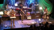 Audio «Erfolgreiche Plattentaufe der Berner Band Halunke» abspielen