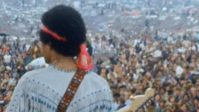Audio «Woodstock Jubiläum: die besten Rocksongs des Jahrhundertfestivals» abspielen.