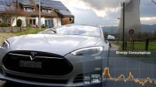 Audio «Elektroautos: Die Autos fürs gute Gewissen» abspielen