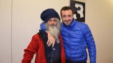 Audio «Multimillionär Guido Fluri: «Manchmal plagen mich Existenzängste.»» abspielen