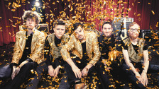 Audio «SRF 3 Best Talent: James Gold mit dem Mini-Album «James Gold»» abspielen