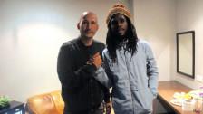 """Audio «Chronixx: """"Reggae wird nie Musik für den Mainstream sein""""» abspielen."""