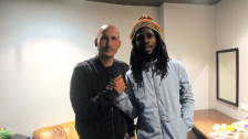 Audio «SHORTCAST: Der neue Bob Marley heisst Chronixx» abspielen