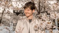 Audio «James Gruntz hat guten Grund zum Lachen» abspielen