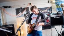 Audio «Manu Burkart von Divertimento mit seinen Lieblingssongs» abspielen