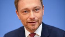 Audio «Christian Lindner: «Politik ist das spannendste Feld»» abspielen.
