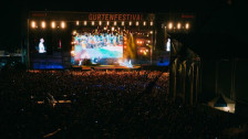 Audio «Festivalperlen im «Pop Routes»» abspielen