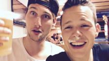 Audio «INPUT KOMPAKT Männerfreundschaft: Ein Hoch auf die Bromance!» abspielen