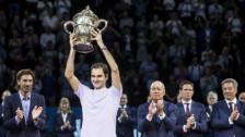 Audio «Federer will Wimbledon bald in Basel spielen» abspielen.