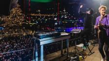 Audio «Dabu Fantastic: Ihr Konzert bei «Jeder Rappen zählt» 2018» abspielen.