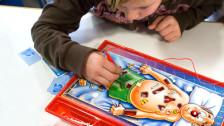 Audio «Eingeliefert - Kinder in der Psychiatrie» abspielen