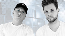 Audio «Remady und Manu-L: Traumduo knackt Top 10» abspielen