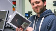 Audio «Trummer mit dem CD-Buch «Heldelieder»» abspielen