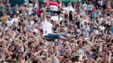 Audio «Menschen in Massen - Von Party bis Panik» abspielen