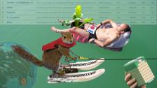 Audio «Wasserdichtestressfrei in den Sommer» abspielen