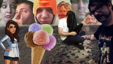 Audio «Lang (Kabel), moralisch fragwürdig (Kim Kardashian) und hässlich (Selfies)» abspielen