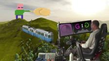 Audio «Das grosse Simulations-Special!» abspielen