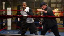 Audio «Rockys Nachfolger «Creed»» abspielen