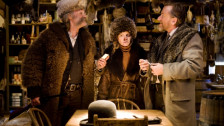 Audio ««The Hateful Eight» - Der Indoor-Tarantino» abspielen