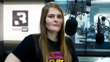 Audio «Slampoetin Hazel Brugger: «Der Tod ist ein Evergreen»» abspielen