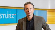 Audio «Ueli Schmezer: TV-Moderator und «Focus»-Mitbegründer» abspielen