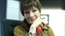 Audio «Autorin Federica de Cesco: «Moralisten hatten Angst vor mir.»» abspielen