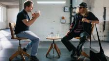 Audio «Slam-Poet Gabriel Vetter trifft Musiker Chris von Rohr» abspielen