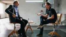Audio «Spitzenkoch Daniel Bumann trifft FDP-Stadtrat Filippo Leutenegger» abspielen