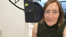 Audio «Ruth Schweikert, Schriftstellerin: «Ich will ins Parlament!»» abspielen