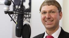 Audio «Zukunftsforscher Dirk Helbing: «Die Welt ist keine Maschine»» abspielen