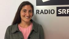 Audio «Sabrina Badir, Erfinderin: «In Mathe war ich eine Null!»» abspielen.