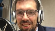 Audio «Buchautor Dirk von Gehlen: «Ich bin ratlos und das ist gut so»» abspielen.