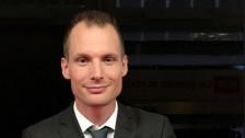Audio «Moderator Jonas Projer: «Ich bin ein Perfektionist»» abspielen.