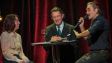 Audio ««Focus Spezial» mit Stephan Eicher und Martin Suter» abspielen