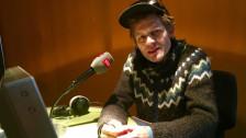 Audio «Marcus Signer, Schauspieler: «Zuhören ist das Wichtigste»» abspielen.