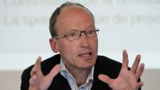 Audio «Matthias Kamber, Dopingjäger: «Whistleblower gehen lieber zu Journalisten»» abspielen