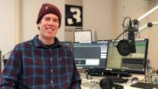 Audio «Marc Gisin, Skirennfahrer: «Ich bin nicht abergläubisch»» abspielen.