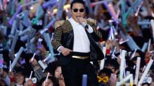 Audio «Psy wieder in den Top Ten» abspielen