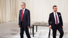 Audio «Blamables TV-Duell in Österreich» abspielen